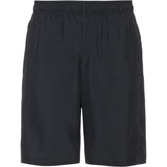 Under Armour Graphic Wordmark Funktionsshorts Herren black-red