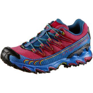 La Sportiva Ultra Raptor GTX® Trailrunning Schuhe Damen neptune-orchid