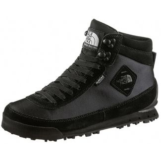 The North Face Back-To-Berkeley II Stiefel Damen tnf black-tnf black