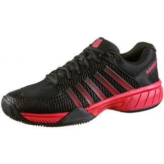 K-Swiss Express Light HB Tennisschuhe Herren black-lollipop-white