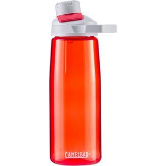 Camelbak Chute Mag Trinkflasche coral