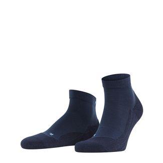Falke GO2 Short Sportsocken Damen space blue (6116)