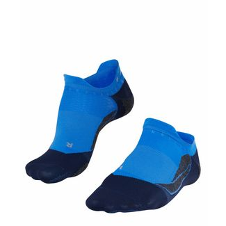 Falke GO5 Invisible Sportsocken Damen blue note (6545)