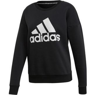 adidas MH BOS Sweatshirt Damen black