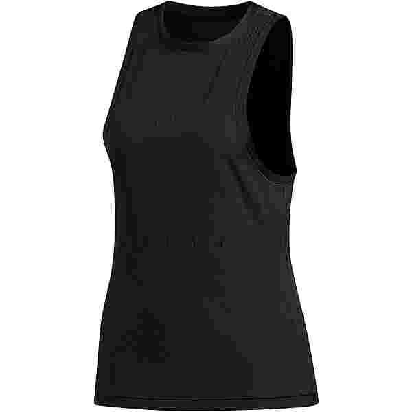 adidas Yoga Engineered Funktionstank Damen black