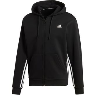 adidas Trainingsjacke Herren black