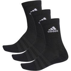 adidas Cush Socken Pack black