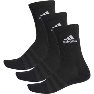 adidas Cush Crew Essentials Socken Pack black