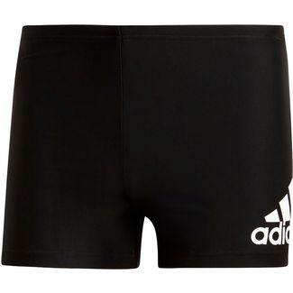 adidas Kastenbadehose Herren black-white