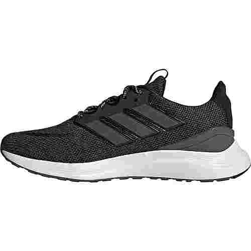adidas Energyfalcon Laufschuhe Herren core black-grey six-ftwr white