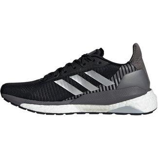 adidas SOLAR GLIDE ST 19 Laufschuhe Damen core black