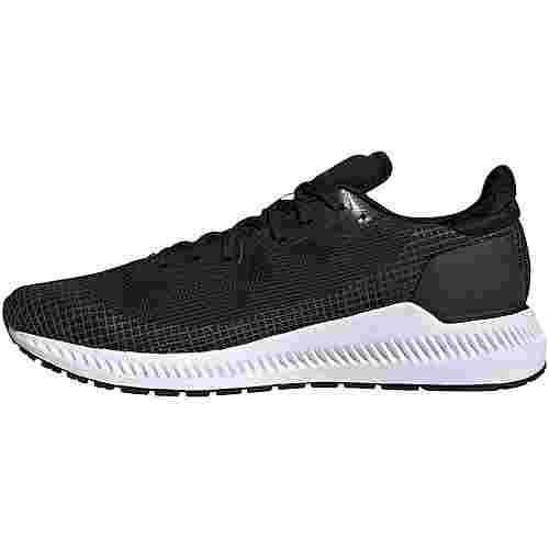 adidas Solar Blaze Laufschuhe Herren core black-grey five-ftwr white