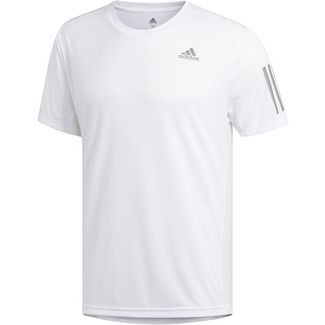 adidas Own the Run Funktionsshirt Herren white