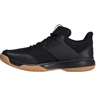 adidas Ligra 6 Fitnessschuhe Kinder core black