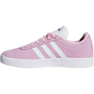 adidas VL Court 2.0 K Sneaker Kinder true pink