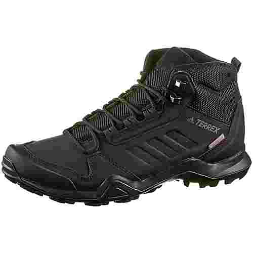 adidas AX3 Beta Winterschuhe Herren core-black