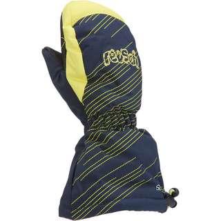 Reusch Maxi R-Tex® XT Skihandschuhe Kinder dress-blue-lime