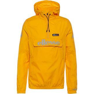 Ellesse Berto 2 Windbreaker Herren yellow