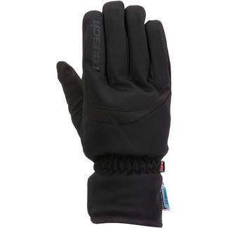 Reusch Ruben Fingerhandschuhe black