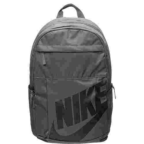 Nike Elemental 2.0 Daypack grau / schwarz