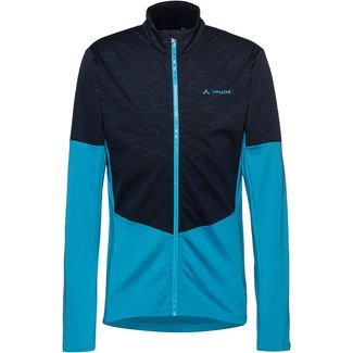 VAUDE All Year Moab Shirt Fahrradtrikot Herren icicle
