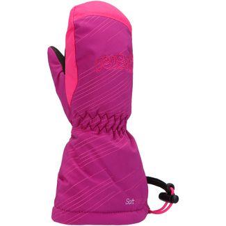 Reusch Maxi Skihandschuhe Kinder cactus-flower-pink-glo