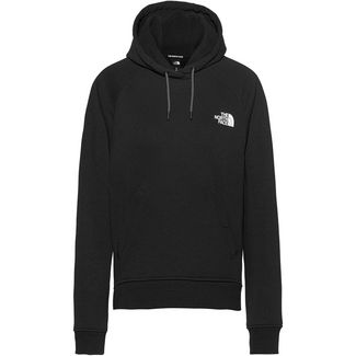 The North Face Nse Graphic Hoodie Damen tnf black