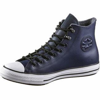 CONVERSE Winter First Steps Sneaker Herren obsidian-black-white