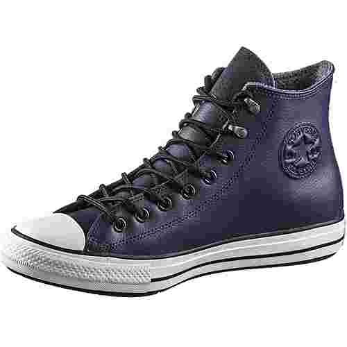 CONVERSE Winter First Steps Sneaker Herren obsidian-black-white