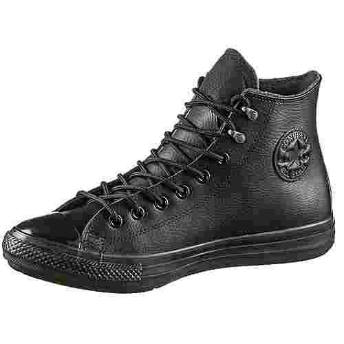 CONVERSE Winter First Steps Sneaker Herren black-black-black