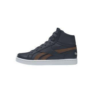 Reebok Sneaker Kinder Navy / White / Thatch