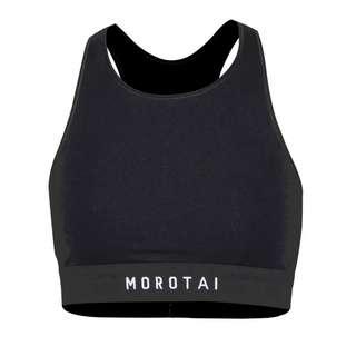 MOROTAI Premium Bra BH Damen Schwarz