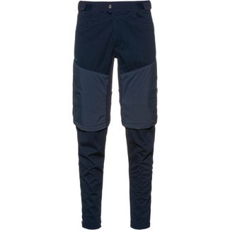 VAUDE All Year Moab ZO Pants Fahrradhose Herren eclipse