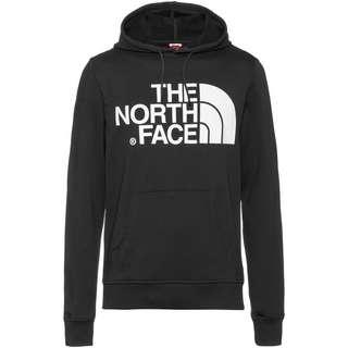 The North Face Standard Hoodie Herren tnf black