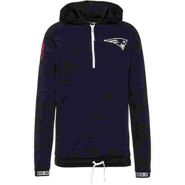 New Era New England Patriots Hoodie Herren oceanside blue