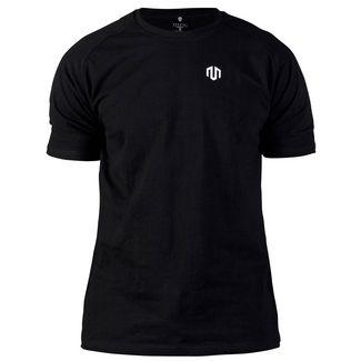 MOROTAI PREMIUM Basic T-Shirt T-Shirt Herren Schwarz