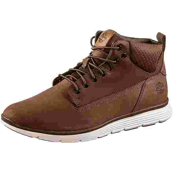 TIMBERLAND Killington Chukka Boots Herren dark brown nubuck