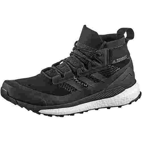adidas Free Hiker GTX Multifunktionsschuhe Herren core black