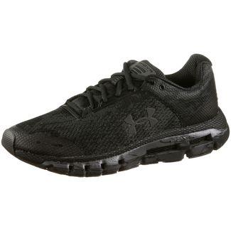 Under Armour Hovr Infinite Camo Sneaker Herren black