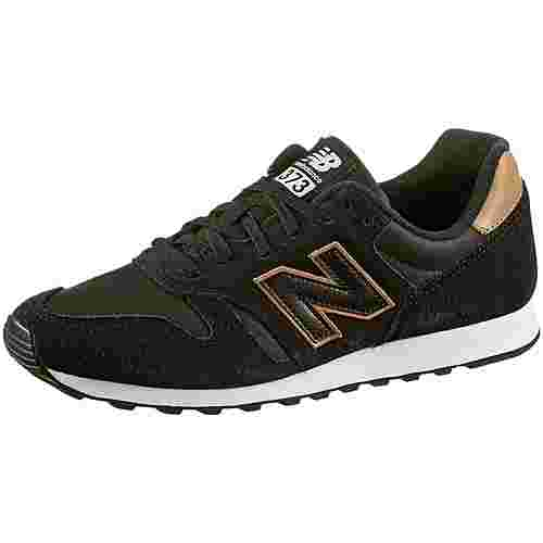NEW BALANCE ML373 Sneaker Herren black