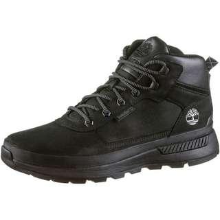 TIMBERLAND Field Trekker Boots Herren black nubuck