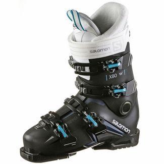 Salomon S/PRO X80 W CS Skischuhe Damen black-white-blue