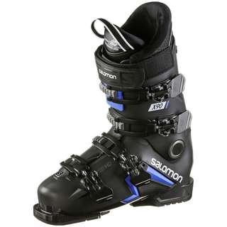 Salomon S/PRO X90 CS IIC Skischuhe black-white-blue