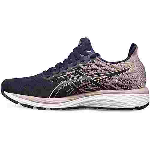 ASICS GEL-CUMULUS 21 KNIT Laufschuhe Damen peacoat-rose gold