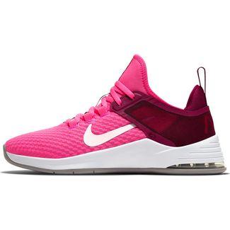 Nike Air Max Bella TR 2 Fitnessschuhe Damen pink blast-white-true berry