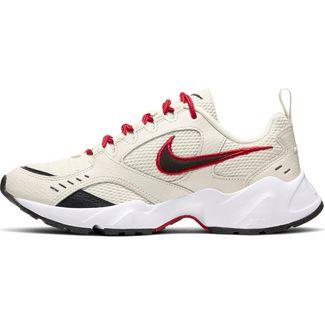 Nike Air Heights Sneaker Damen sail-black-phantom-gym red