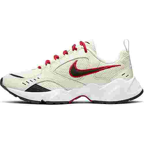 Nike Air Heights Sneaker Damen sail-black-phantom-gym red