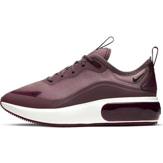 Nike Air Max DIA Sneaker Damen plum eclipse-black-night maroon