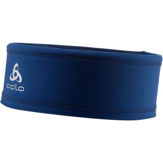 Odlo Stirnband estate blue