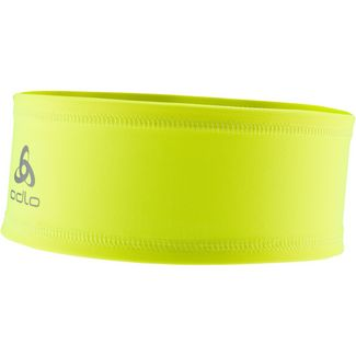 Odlo Stirnband safety yellow